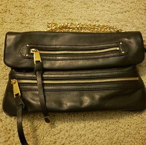 Beautiful Badgley Mischka Shoulder Bag